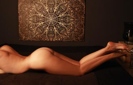 Alyssia masseuse tantra