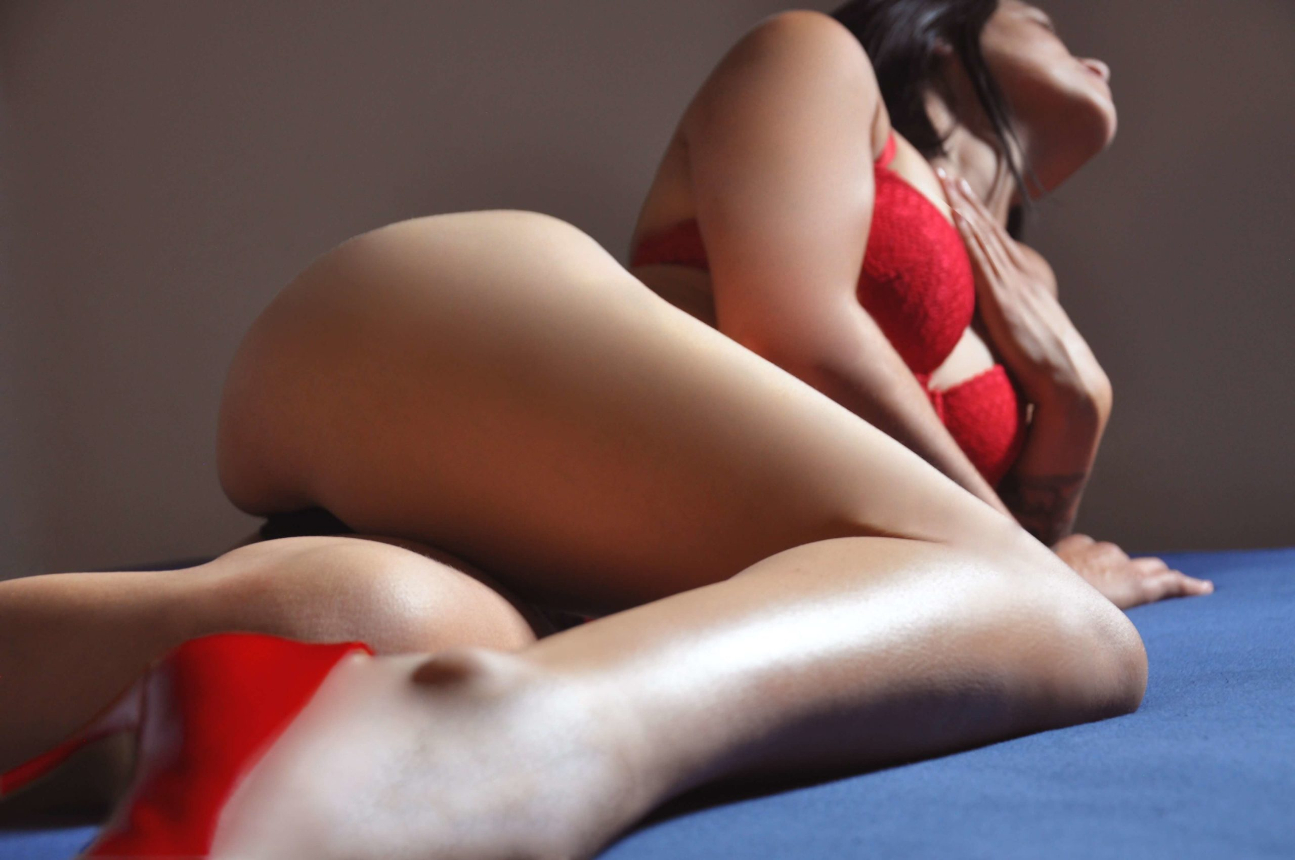 Bruna masseuse tantra