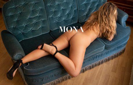 Mona masseuse tantra